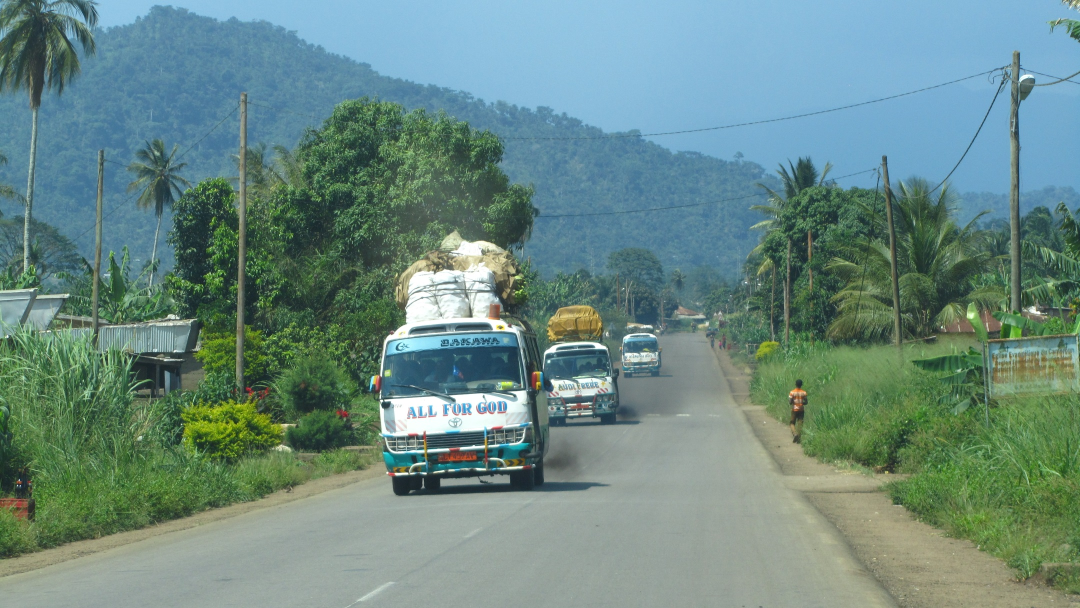 Cameroon RN5